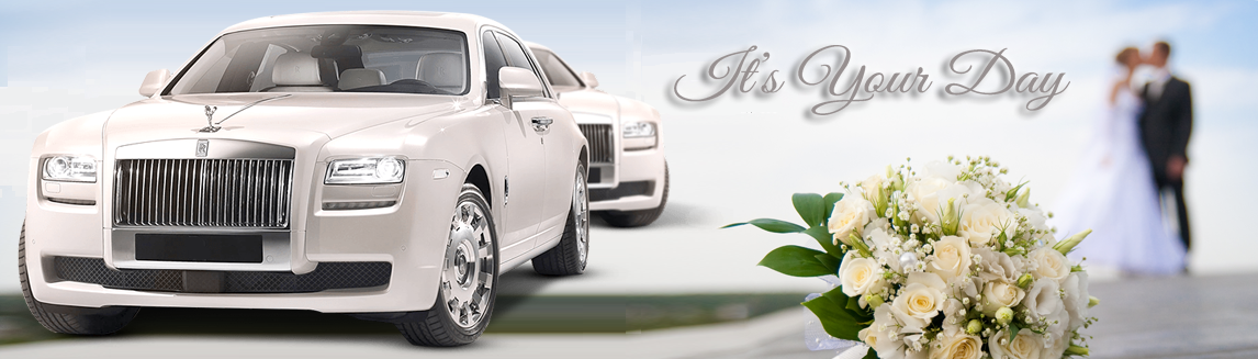 Wedding Car Hire Sale